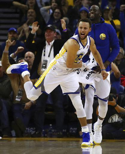 Nuggets Warriors Game: Warriors' Stephen Curry Ruled Out After Reinjuring Ankle
