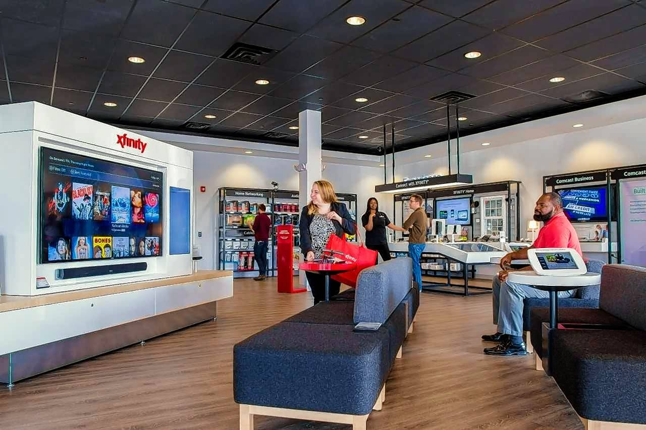 Comcast Plans To Open An Xfinity Store In Gurnee At 6440 Grand Ave. This  Summer
