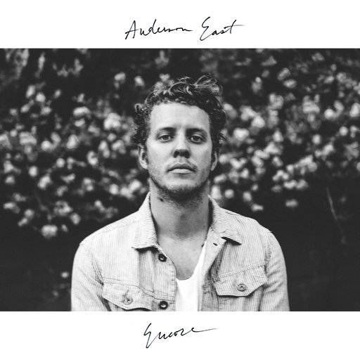 "This cover image released by Elektra shows ""Encore,"" a release by Anderson East. (Elektra via AP)"