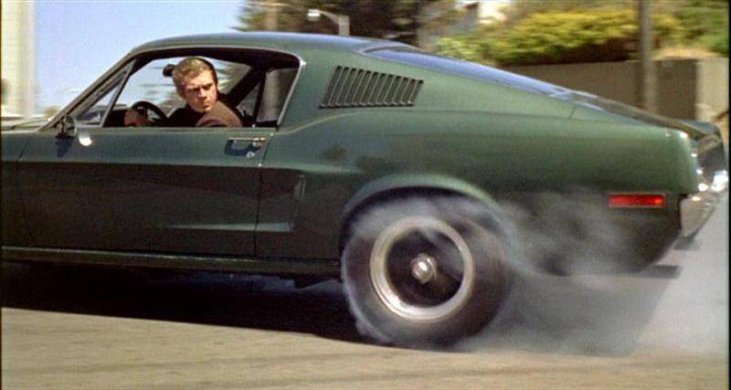 Image result for bullitt movie images
