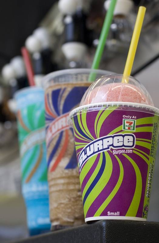 Why 7 Eleven Inventor Of The Slurpee Is Now All About
