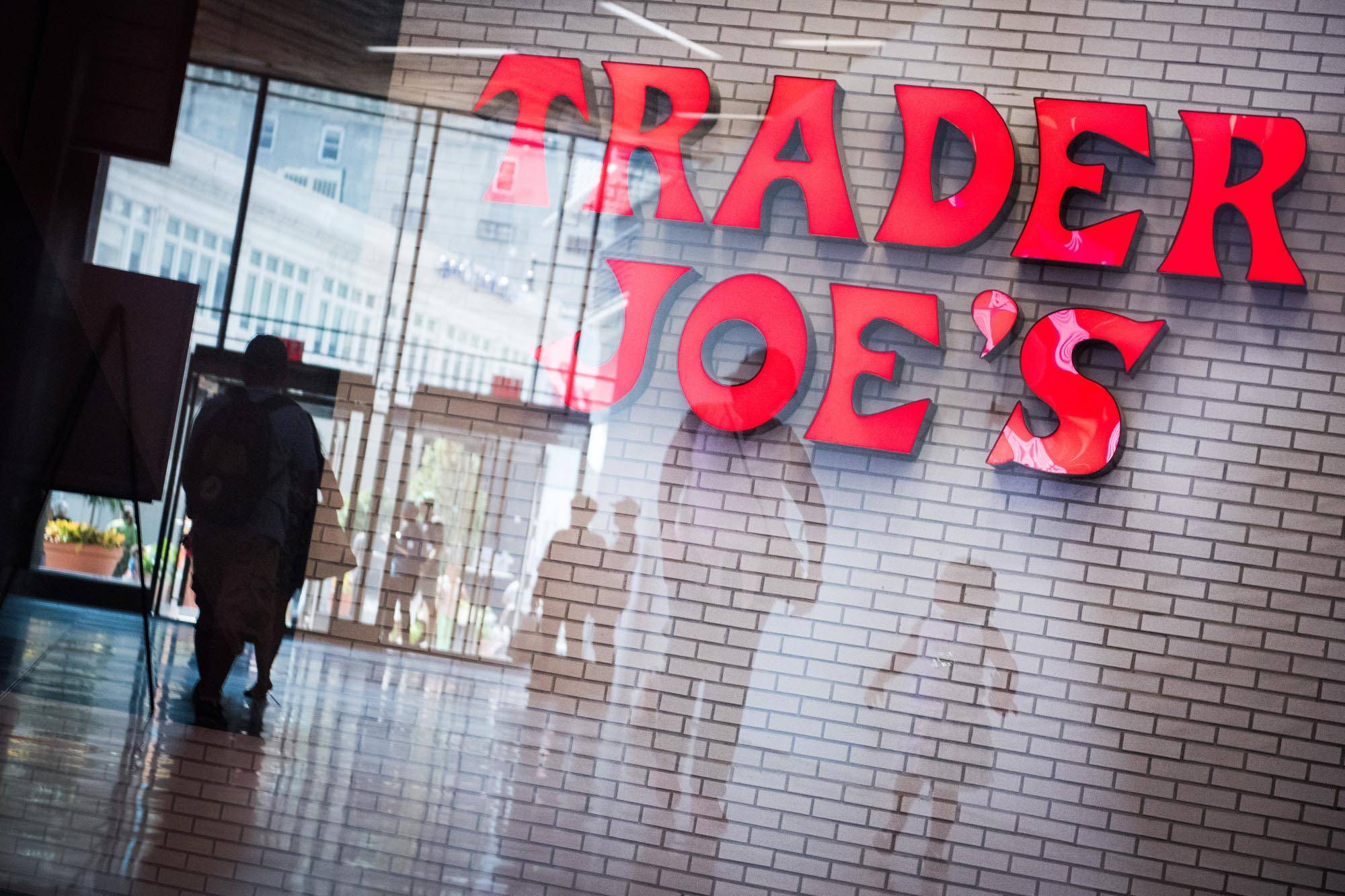 Trader Joe's will remove two controversial substances from its register receipts, according to a statement on the company's website.
