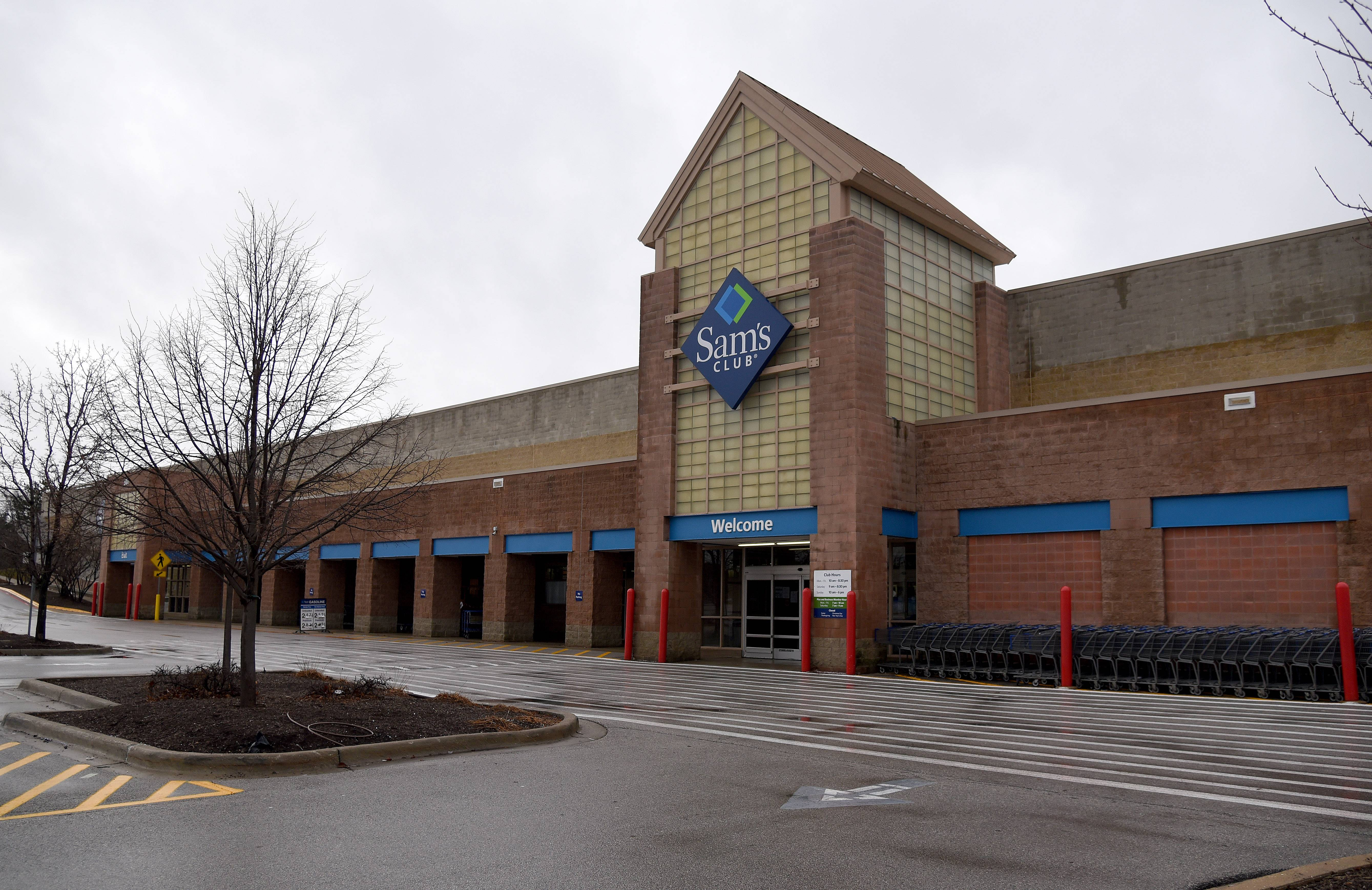 The Sam's Club in Batavia is closing at the end of the month. Batavia officials are trying to figure out what to do about the loss of sales and liquor taxes, as well as utility fees.