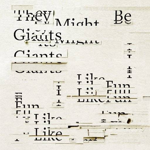 "This cover image released by Idlewild Recordings shows ""I Like Fun,"" a release by They Might Be Giants. (Idlewild Recordings via AP)"