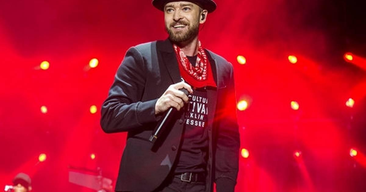 Justin Timberlake Has Made Peace With Janet Jackson