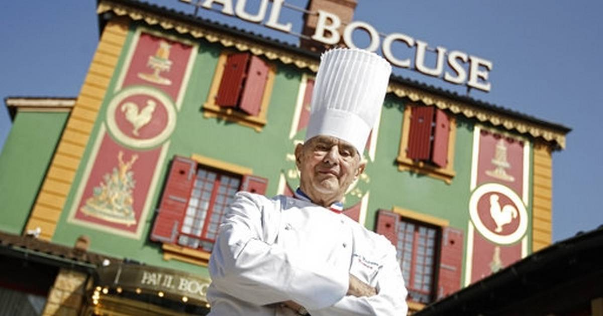 Paul bocuse a master of french cuisine dies at 91 for Article on french cuisine