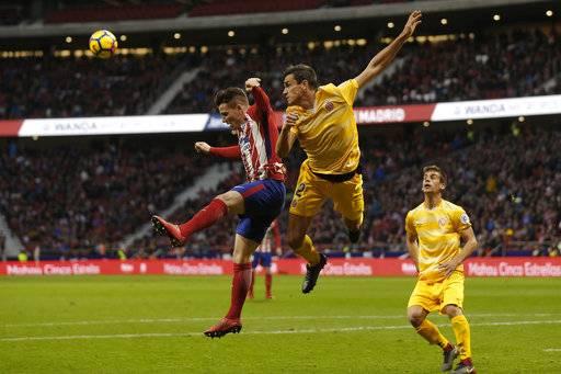 Atletico Madrid s Kevin Gameiro 6daa9912242