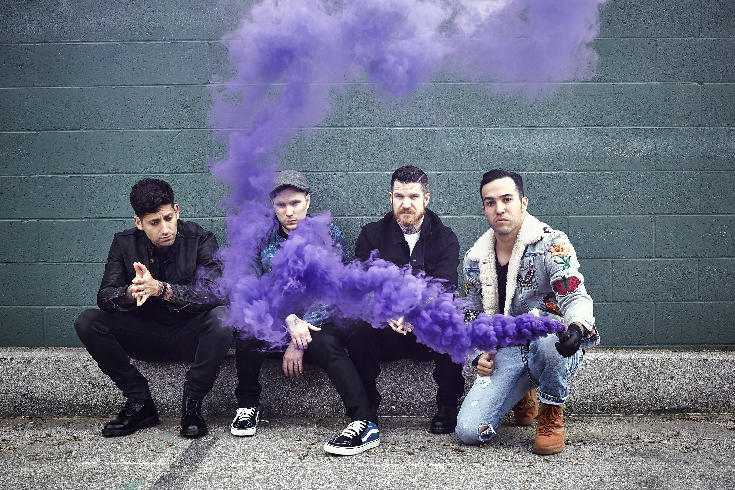 Tickets go on sale Friday, Jan. 26, for Fall Out Boy's Sept. 8 show, when they'll headline Wrigley Field with Rise Against and Machine Gun Kelly.