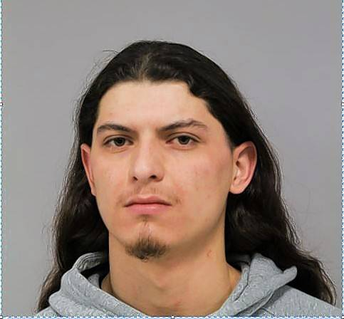 Teen charged in suspected gang shooting near Palatine High School
