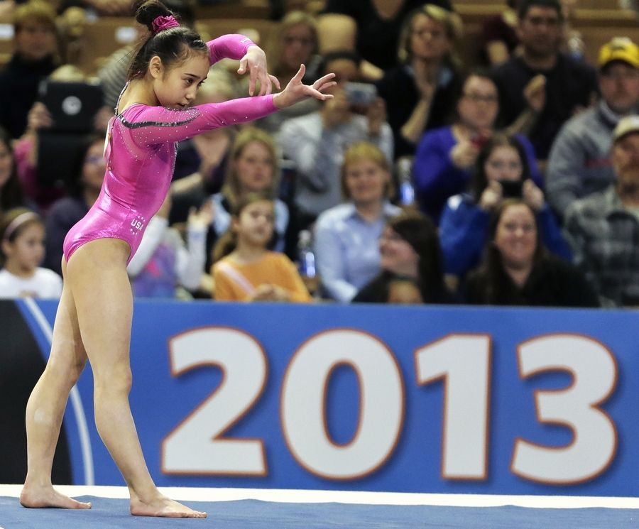 10 signs to protect young gymnasts from toxic coaching tactics