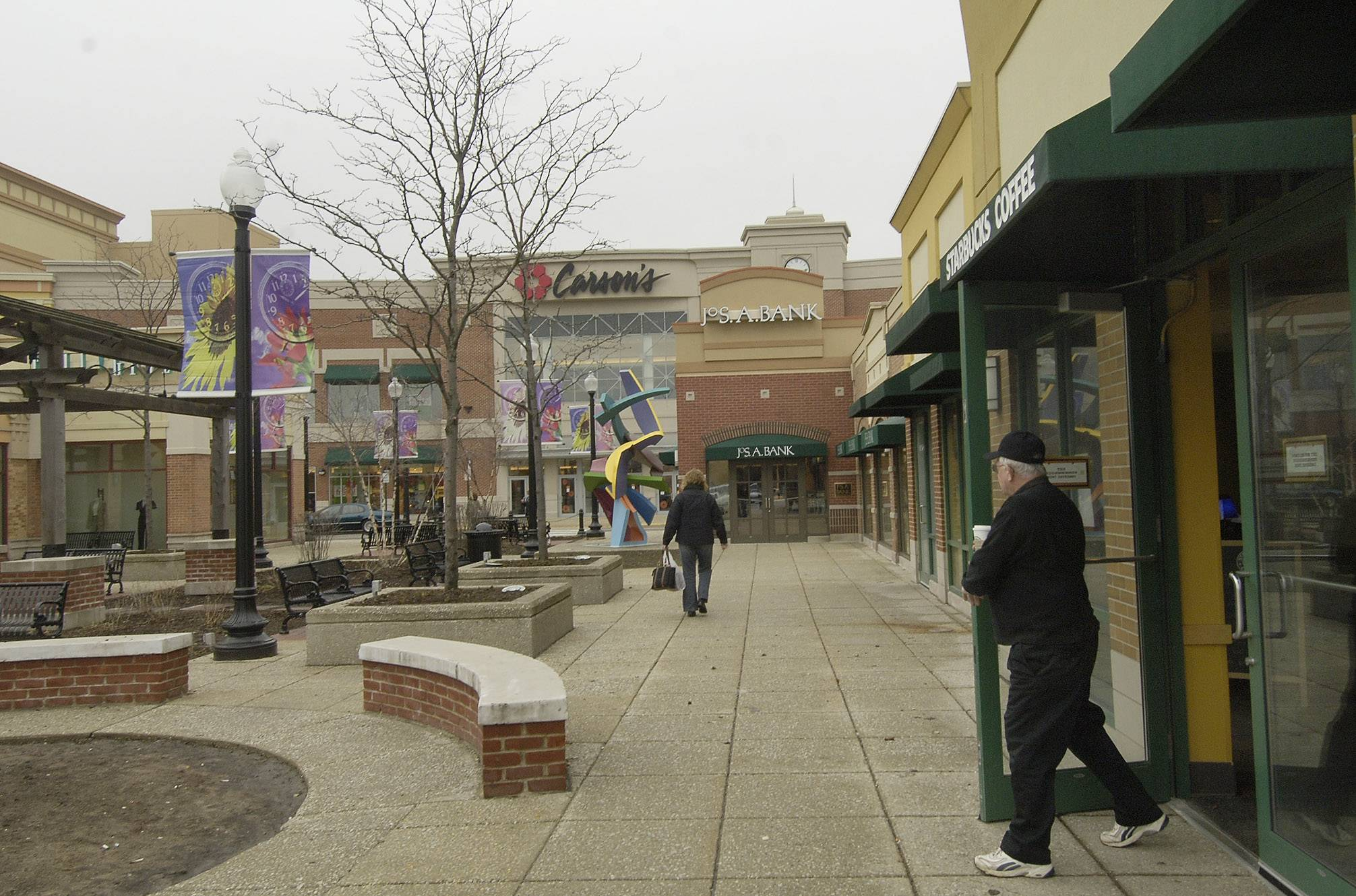 Seven Carsonu0027s Department Stores In Illinois, Including The Location At  Streets Of Woodfield, Will