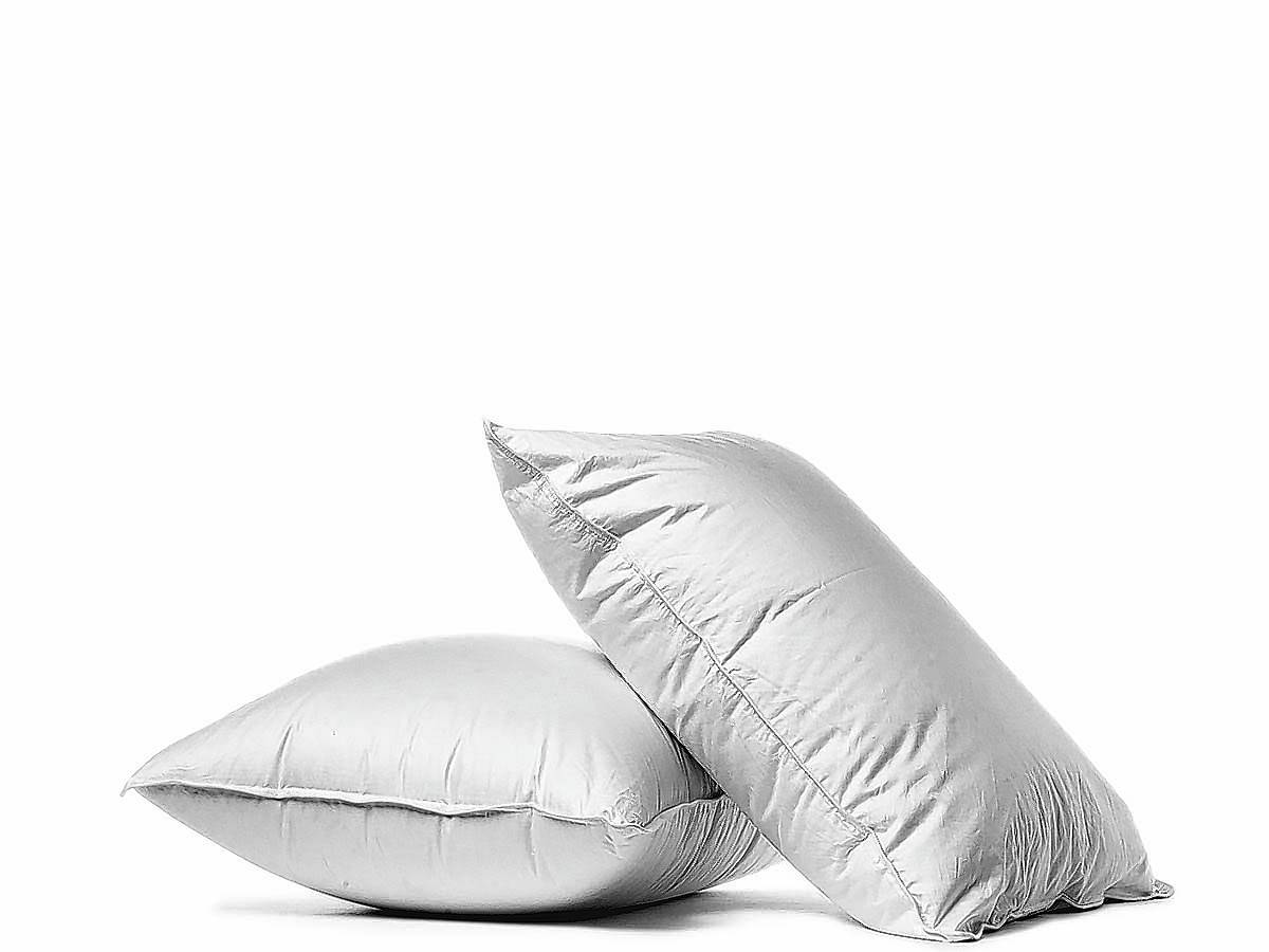 Parachute's Down Alternative Pillow.