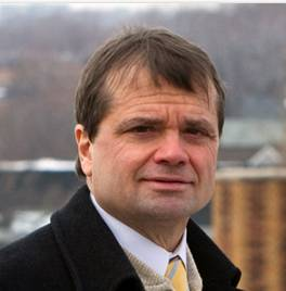 Democratic U.S. Rep. Mike Quigley