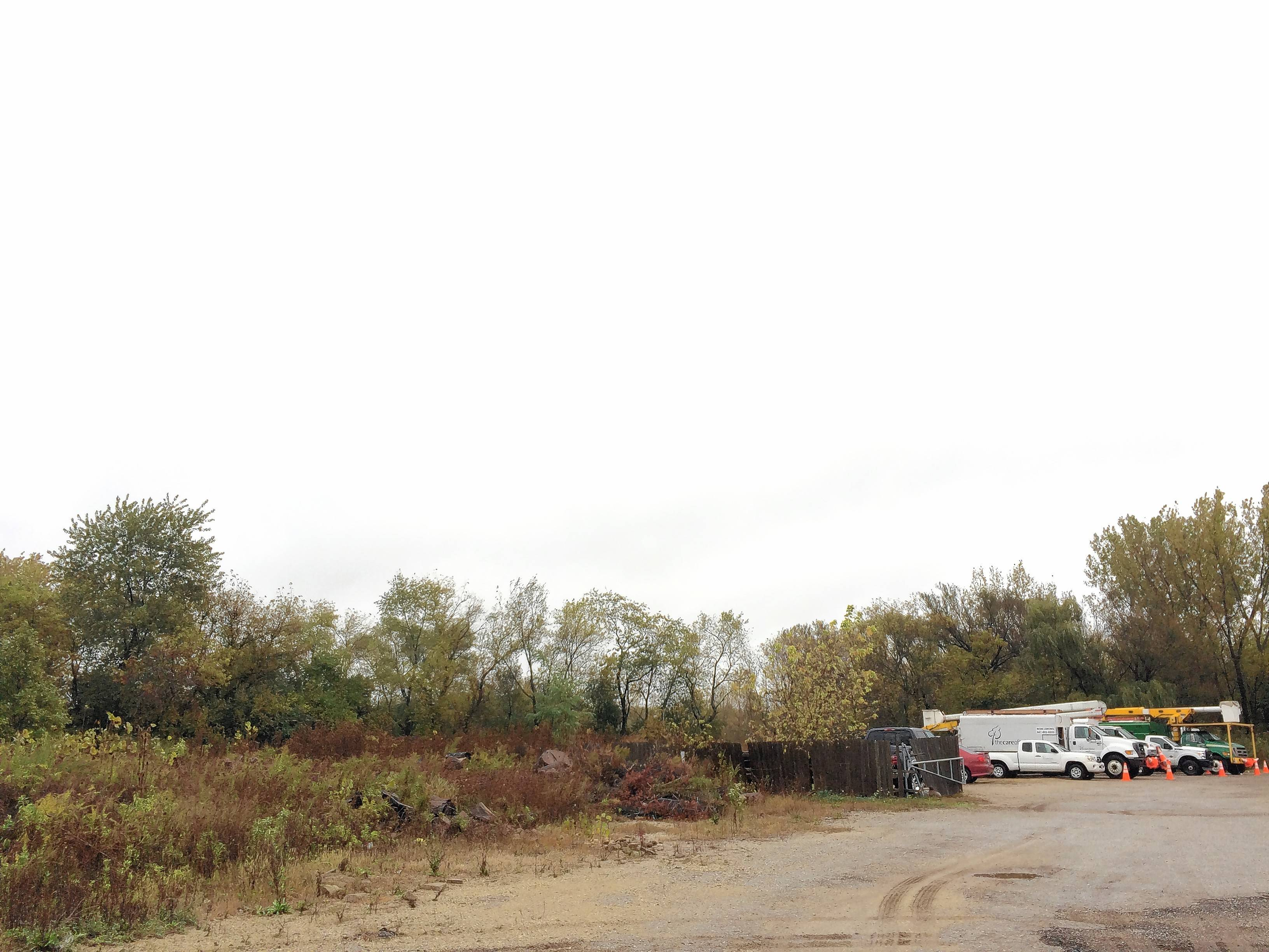 Fidelity Wes Builders Inc. of Long Grove plans to construct 34 houses east of the former Geimer Greenhouse property in the village.