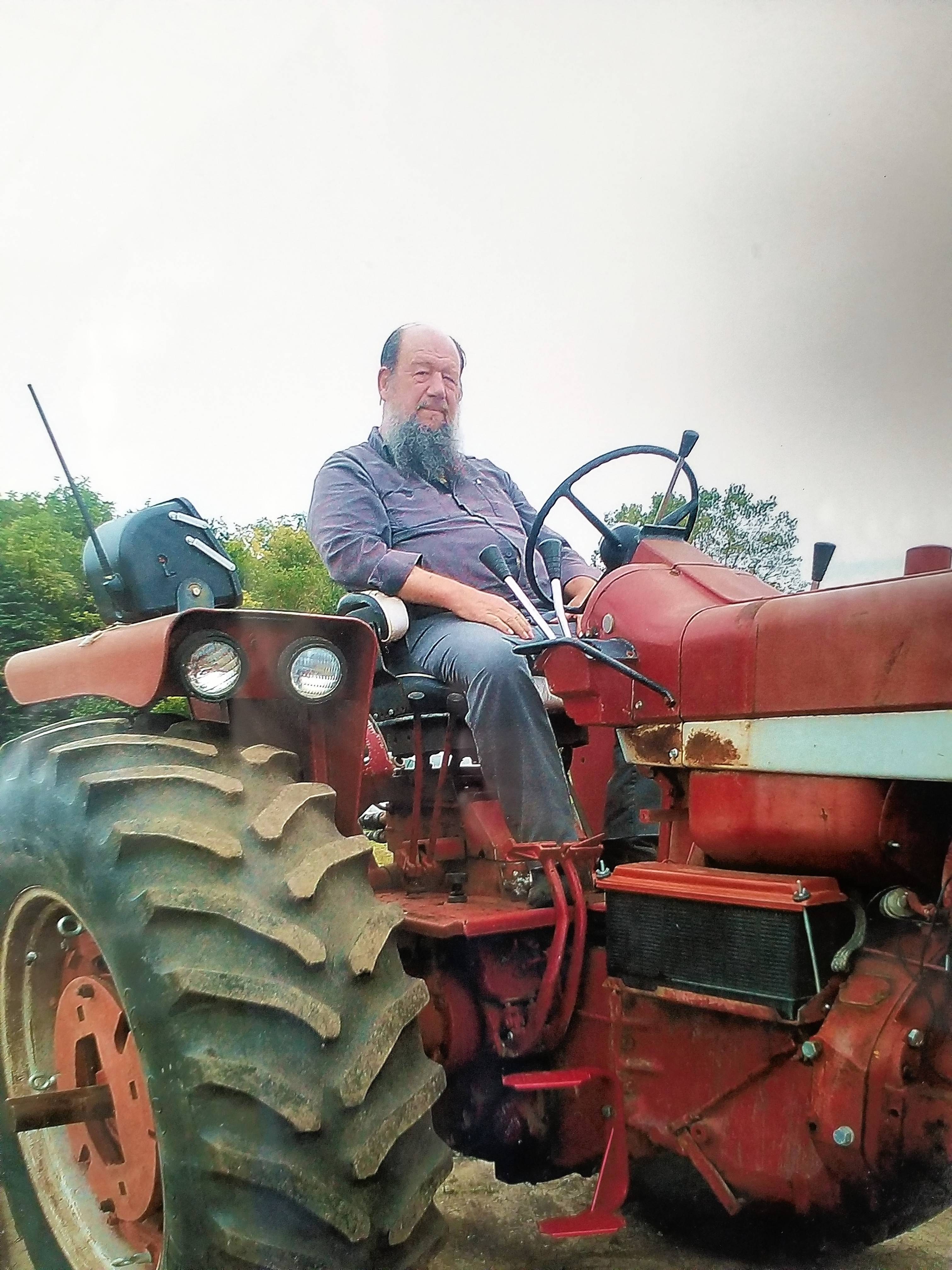 Tim Busse, the longtime owner of Busse Farm in Elk Grove Village, died Wednesday. He was 65. He recently sold the family farm to an investment group that plans a $1 billion technology park.