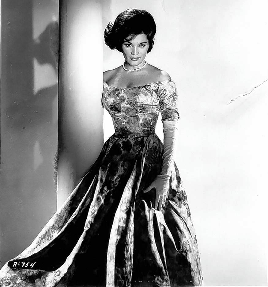 The music of Connie Francis was heard in every Italian-American household in Chicago's Little Italy neighborhood in the 1960s.