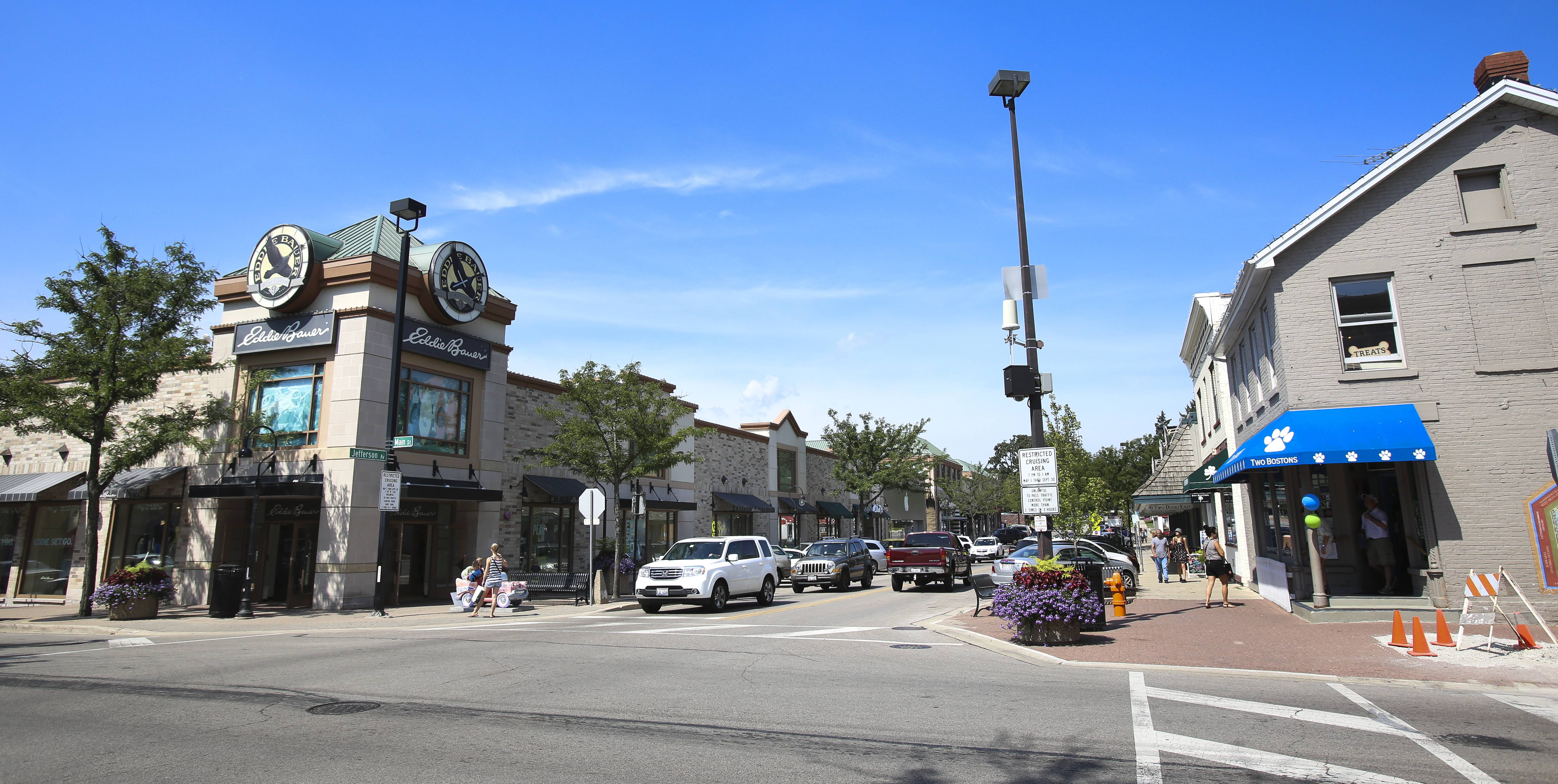 Could higher sales tax prevent property tax increase in Naperville?