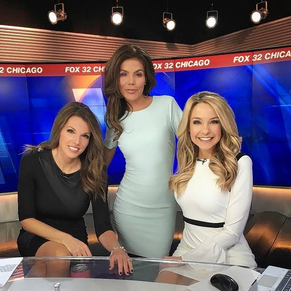 Feder: 'Good Day Chicago' lineup tops most-read posts in ...