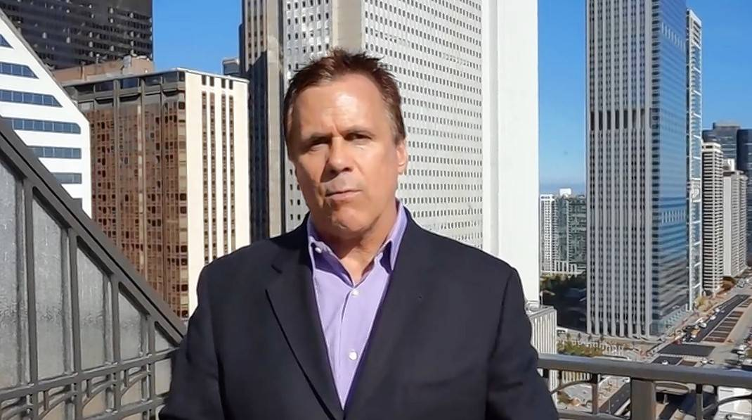 The Chicago Sun-Times suspended film critic and columnist Richard Roeper after a New York Times story listed him as one of numerous celebrities who had purchased bogus Twitter followers.