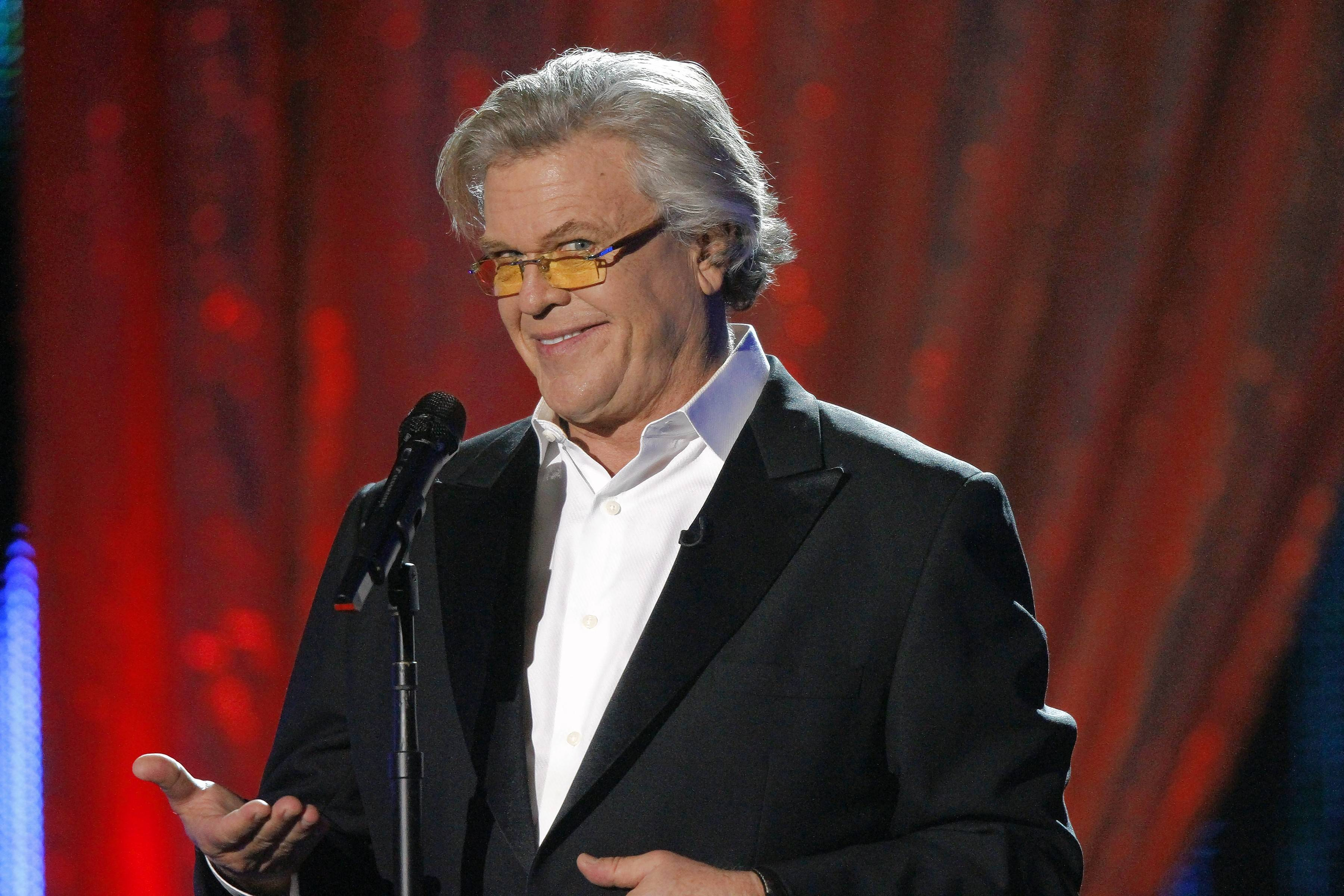 Comedian Ron White performs at the Genesee Theatre in Waukegan on Saturday, Feb. 3.