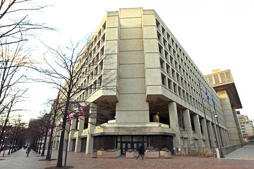 The FBU building in Washington, Friday, Feb. 2, 2018.A new congressional memo alleging FBI surveillance abuse is being used to undermine the legitimacy of special counsel Robert Mueller's Russia investigation. But included in the four-page document are revelations that might complicate the effort.