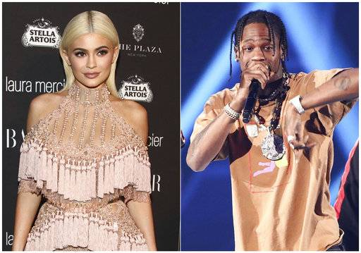 In an Instagram post Sunday, Feb. 4, Kylie Jenner announced the birth of her baby girl born Thursday. It's the first child for the 20-year-old reality star and Travis Scott.