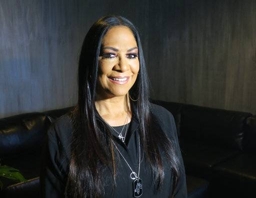 "Musician Sheila E. appears ahead of her Super Bowl tailgate performance at Nomadic Live at The  Armory, Sunday, Feb. 4, 2018 in Minneapolis. Sheila E, a close friend of the late musician Prince, said Justin Timberlake reached out to her after she tweeted that Prince didn't want to be hologrammed and said she wants ""people to know there was no hologram.� TMZ reported Saturday that Timberlake was set to use a hologram of Prince during his halftime know performance Sunday."