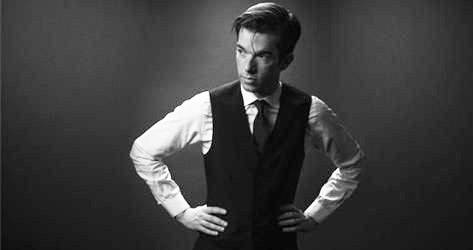 Comedian John Mulaney will perform Thursday, March 15, at the Genesee Theatre in Waukegan.