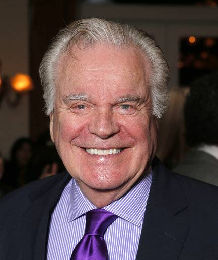 "FILE - In this Dec. 1, 2013 file photo, Robert Wagner attends The Caucus for Producers, Writers and Directors 31st Annual Awards in Beverly Hills, Calif. New witnesses have emerged in the 1981 drowning of actress Natalie Wood, prompting investigators to deem it a ""suspicious death"" and name her former husband, 87-year-old actor Robert Wagner, a ""person of interest,"" Los Angeles sheriff's officials said, Thursday, Feb. 1, 2018. For nearly four decades, mystery and speculation have swirled around the death of the actress who was nominated for three Academy Awards and starred in ""West Side Story"" and ""Rebel Without a Cause."" (Photo by Todd Williamson /Invision/AP)"