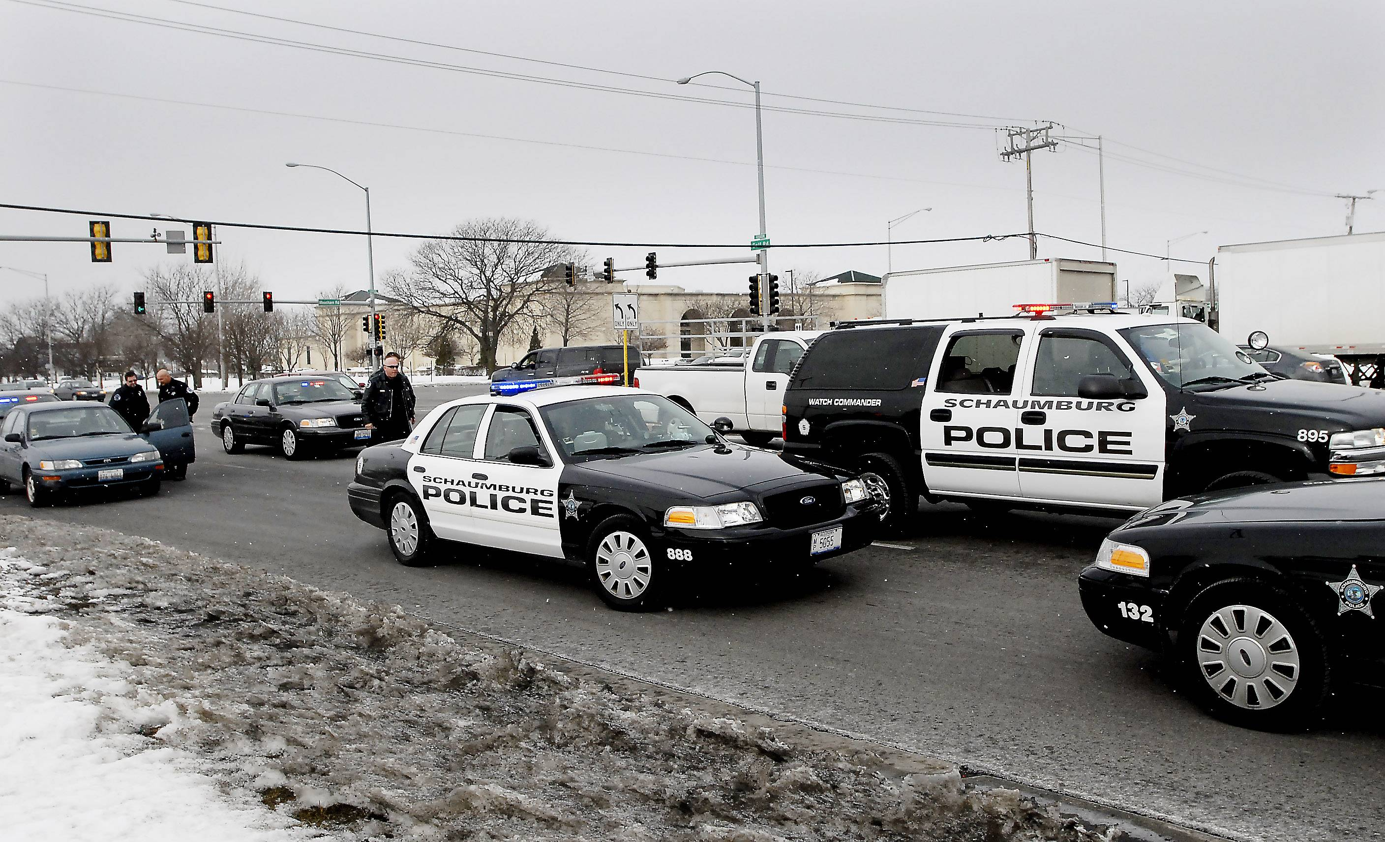 Suburban taxpayers could wind up covering $76 million police pension shortfall