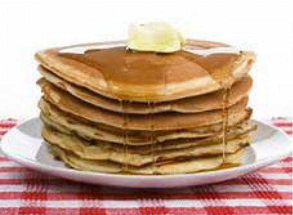Stop by the 26th annual pancake breakfast to benefit Fox Valley Habitat for Humanity on Saturday, Feb. 17.