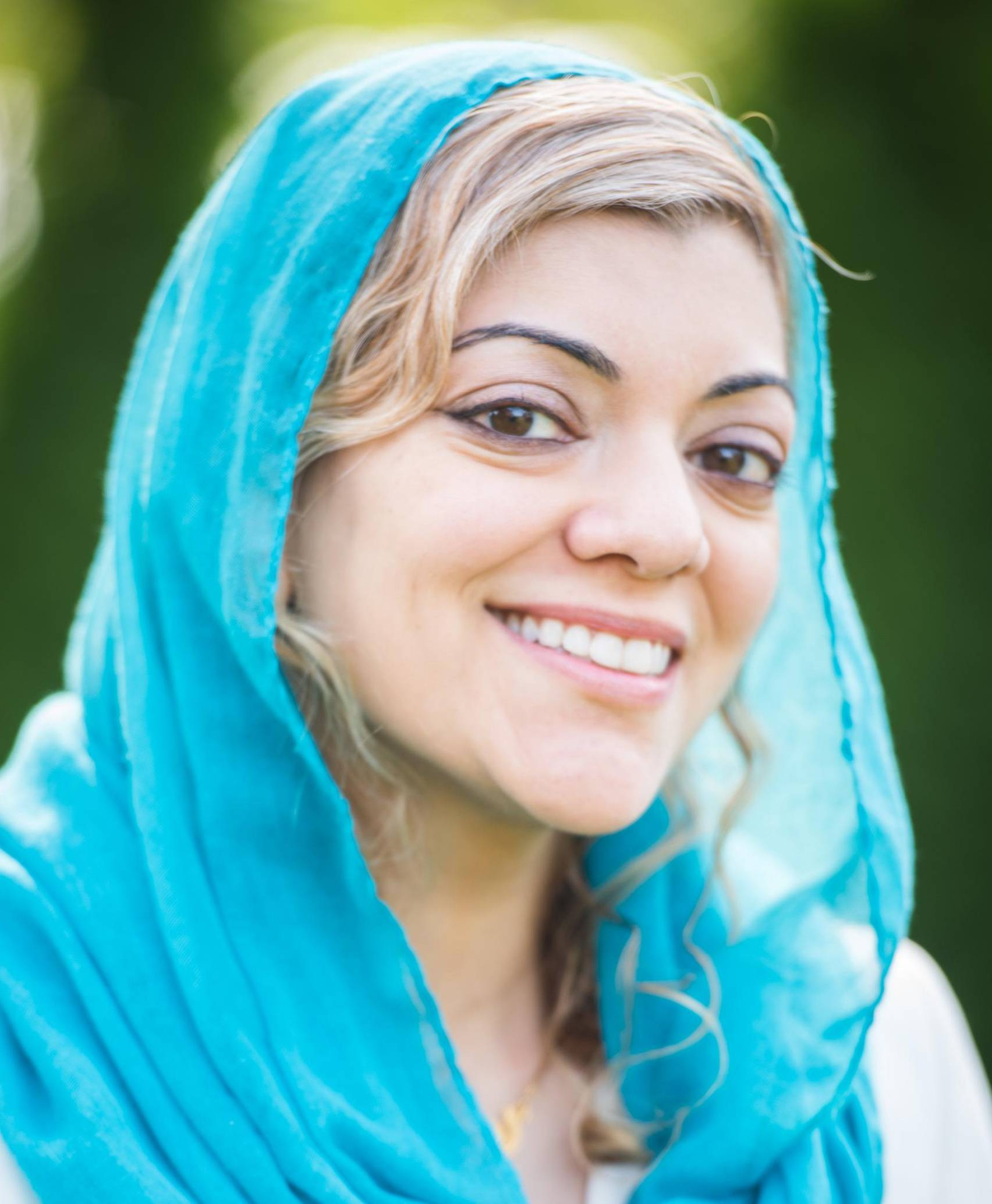Zahra Suratwala, running for DuPage County board District 1