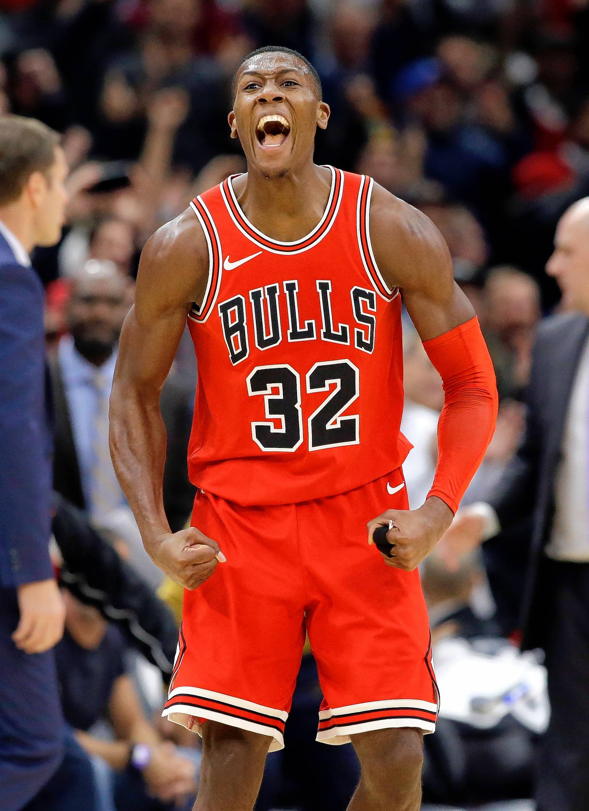 Thibs thought Dunn would be much improved in second season