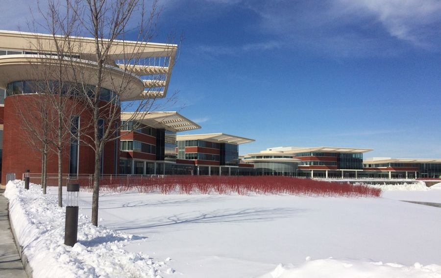 $399 million Lake Forest hospital to open March 3