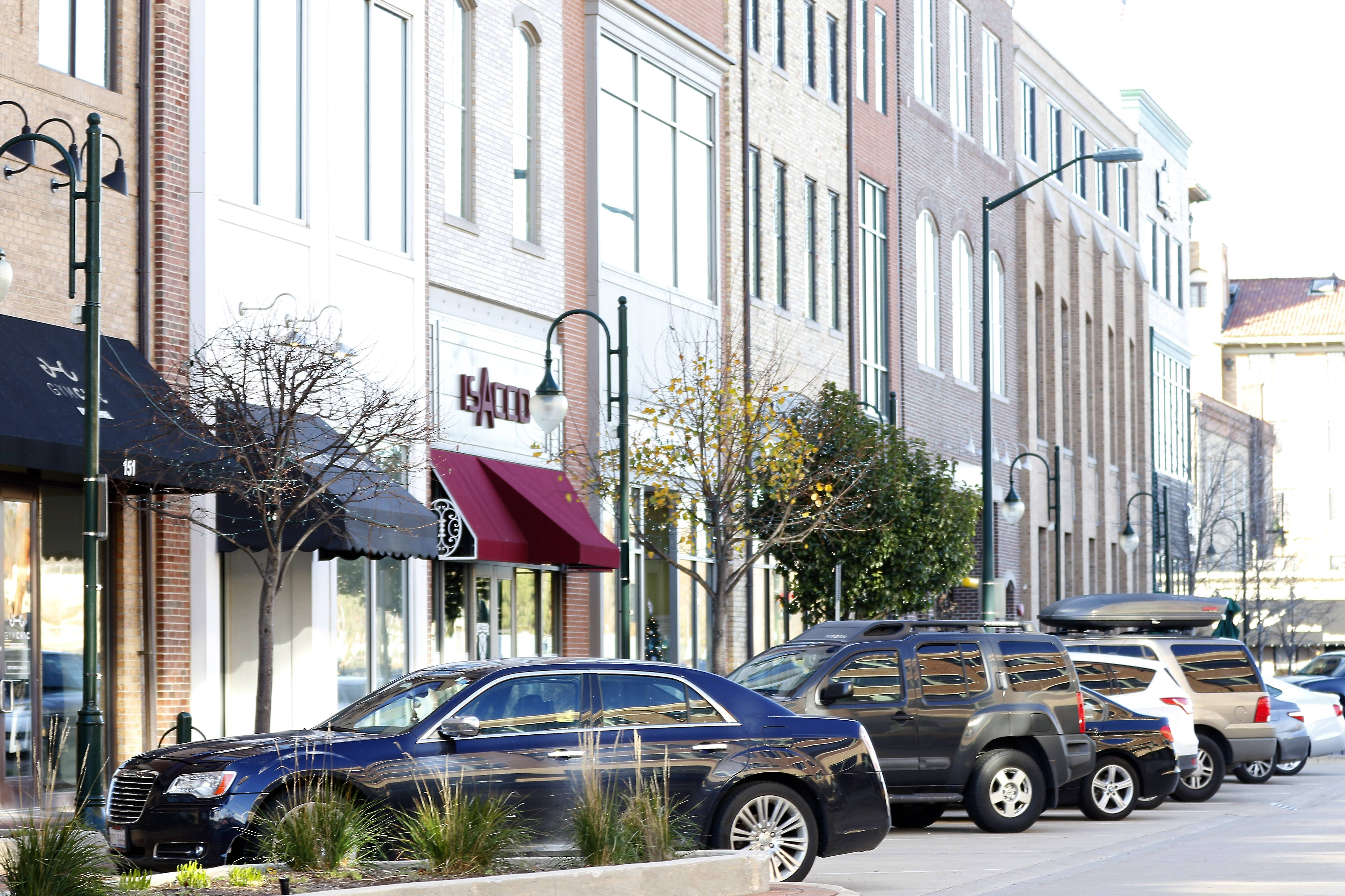 St. Charles is expected to begin soliciting proposals this spring for the final phase of its First Street redevelopment project.