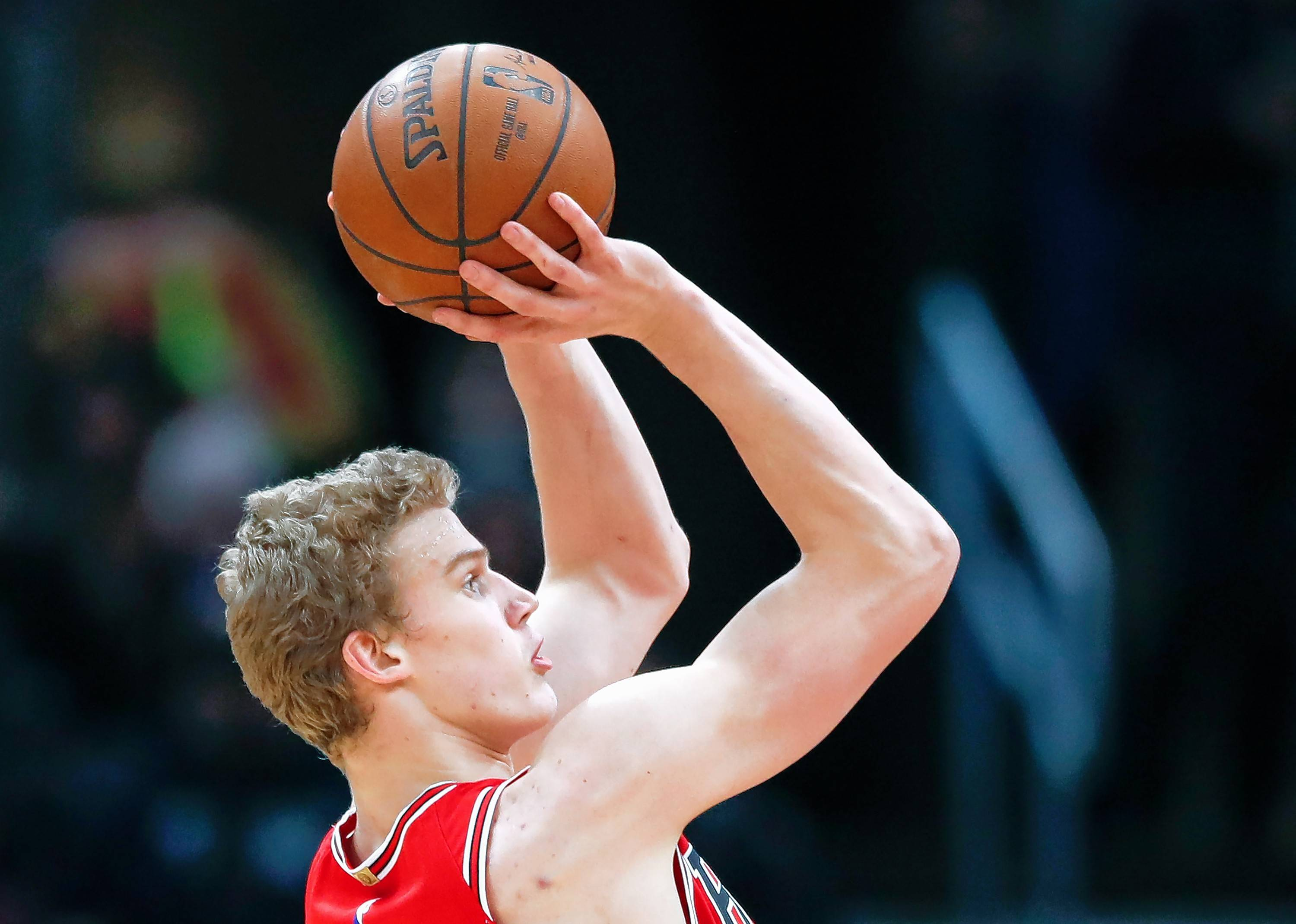 Win or lose, Bulls can succeed by getting Markkanen more shots