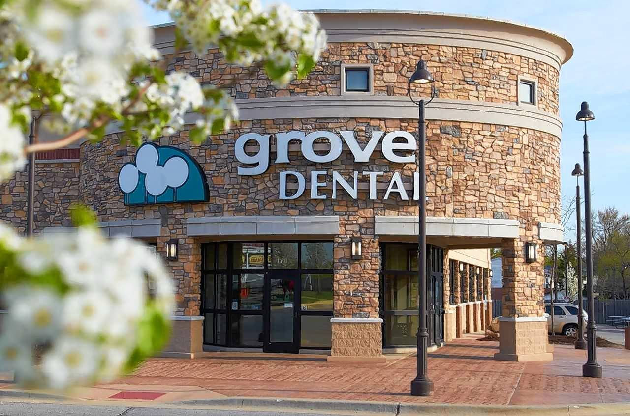 Grove Dental Associates is celebrating 50 years in the community.