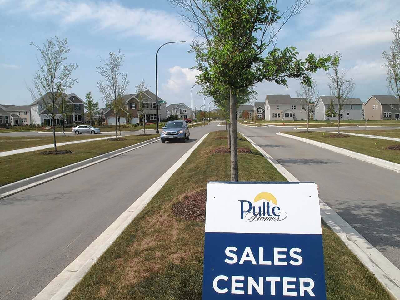 The Atwater subdivision on Naperville's northwest side is one area among 58 census blocks where the population will be counted as part of a special census beginning Friday. The count is expected to conclude in early April.