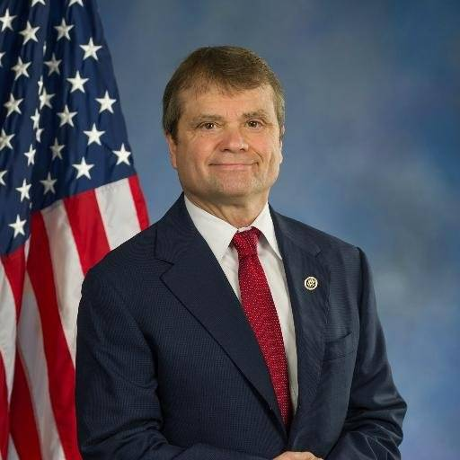 Mike Quigley Democrat candidate for Congress U.S. Representative 5th District