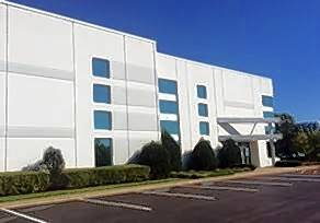 Nefab Packaging is moving from Elk Grove Village to this location in Hanover Park.