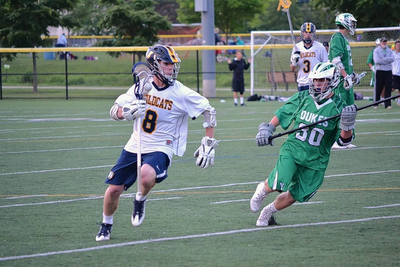The Neuqua Valley and York boys lacrosse teams are among 78 boys teams and 59 girls teams participating in the sport's first Illinois High School Association state series this spring.