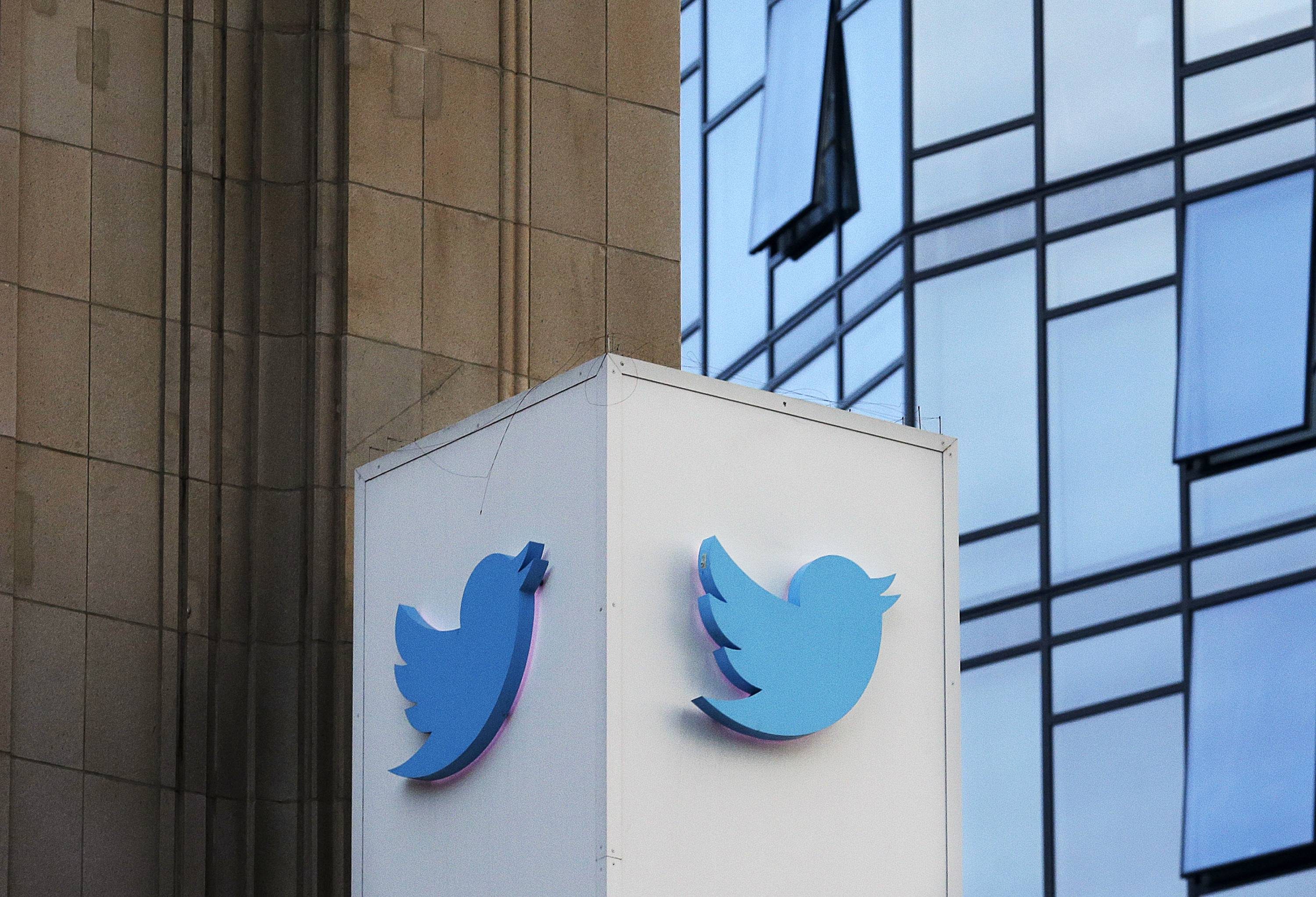 A white nationalist advocate is suing Twitter for banning his account amid the company's recent crackdown on content it deems abusive. Jared Taylor filed the lawsuit Tuesday in a San Francisco state court. Taylor joins a growing list of extreme right wing groups and figures suing social media sites for banning their accounts and content.