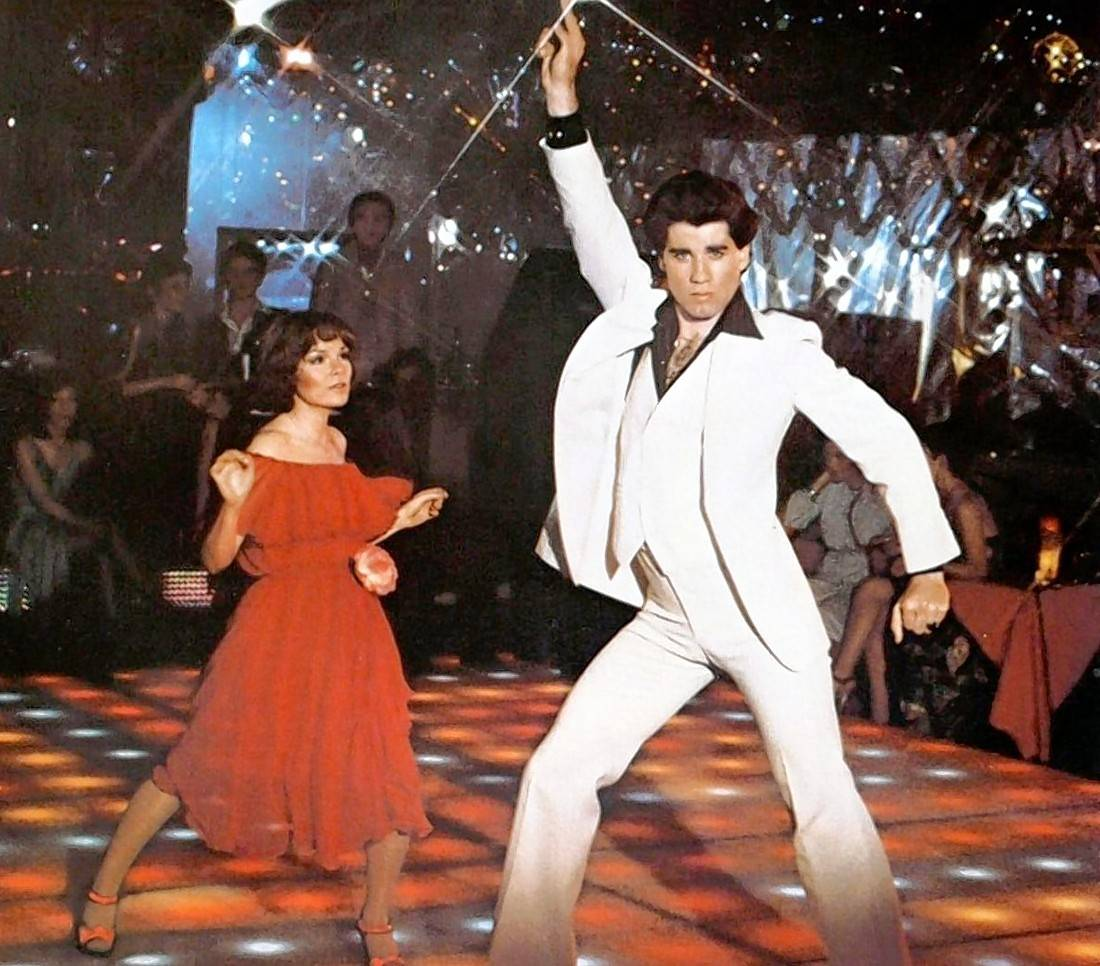 "The musical world of every teenager changed 40 years ago with the release of ""Saturday Night Fever."""