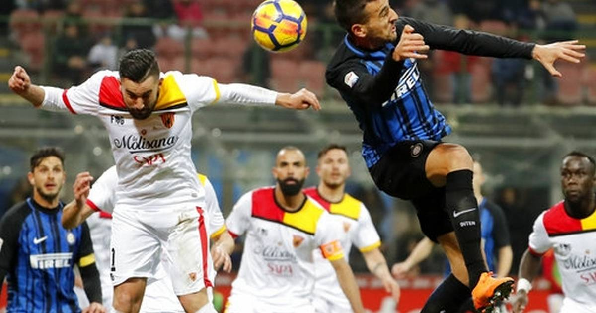 Marcelo Brozovic Goal | Benevento vs Inter 0-1 | Serie A 1 ...  |Benevento- Inter