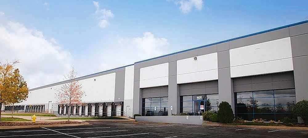 ML Realty Partners in Itasca announced a 210,315 square foot, long-term lease with Holly Hunt Enterprises Inc. at 9450 Sergo Drive in McCook.