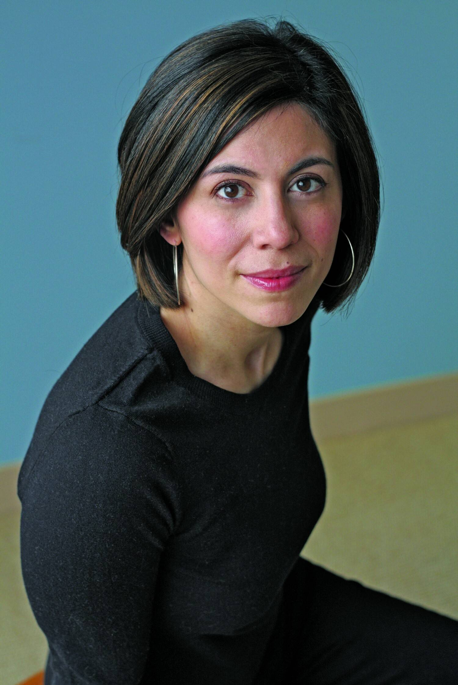 "Author Cristina Henriquez will speak about ""The Power of Stories"" at the Glen Ellyn Children's Resource Center's Literary Event April 19."