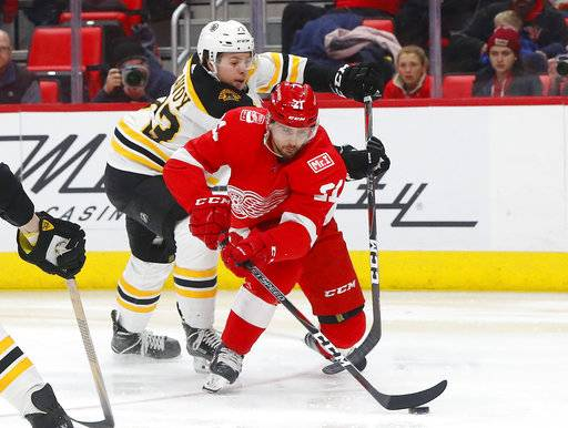 Contenders deal high draft picks at NHL trade deadline 7ed272f06