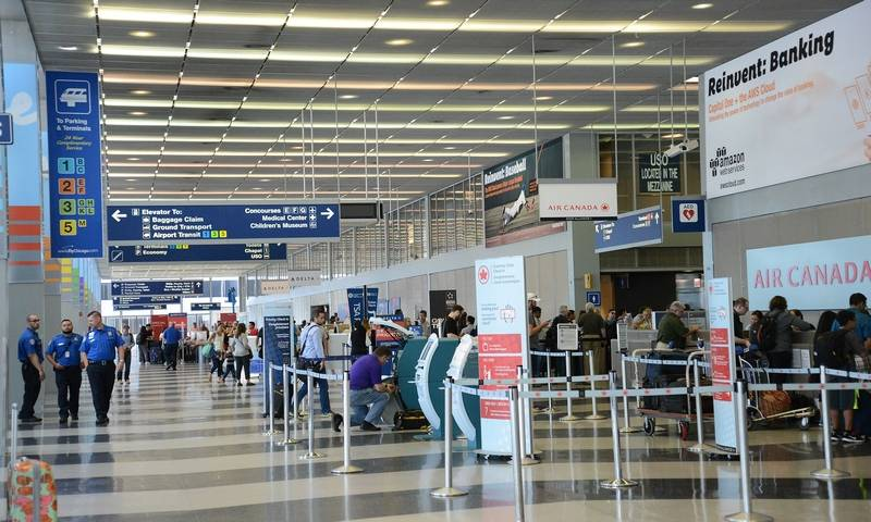 O Hare Expansion Revealed Real Western Access For