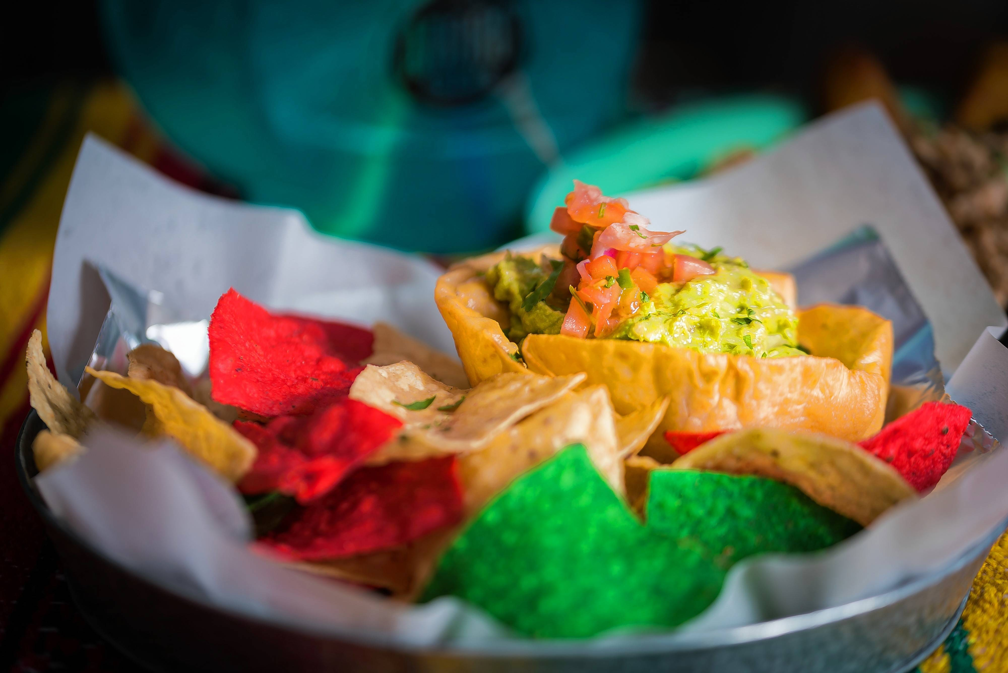 Handcrafted guacamole will be available on Adobe Gila's Rosemont Restaurant Week menu.