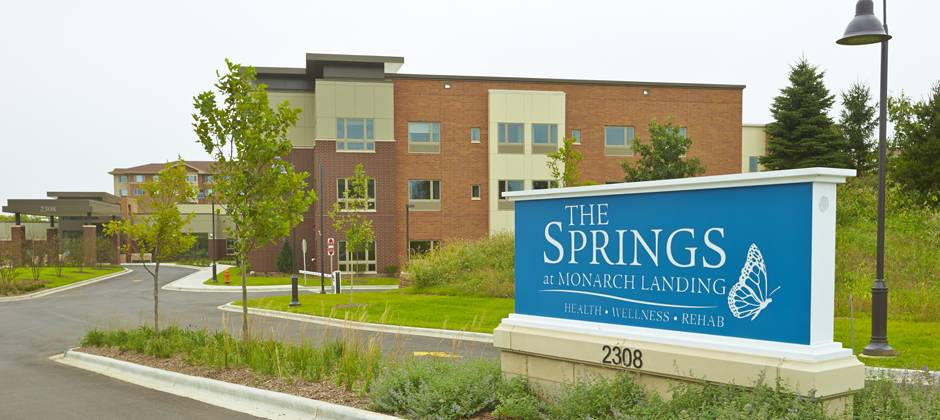 The Springs at Monarch Landing i